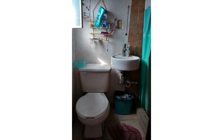 Foto de casa en venta en  , metropolitana segunda sección, nezahualcóyotl, méxico, 1907366 No. 09