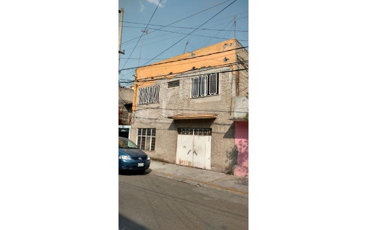Foto de casa en venta en  , metropolitana segunda sección, nezahualcóyotl, méxico, 1907366 No. 10