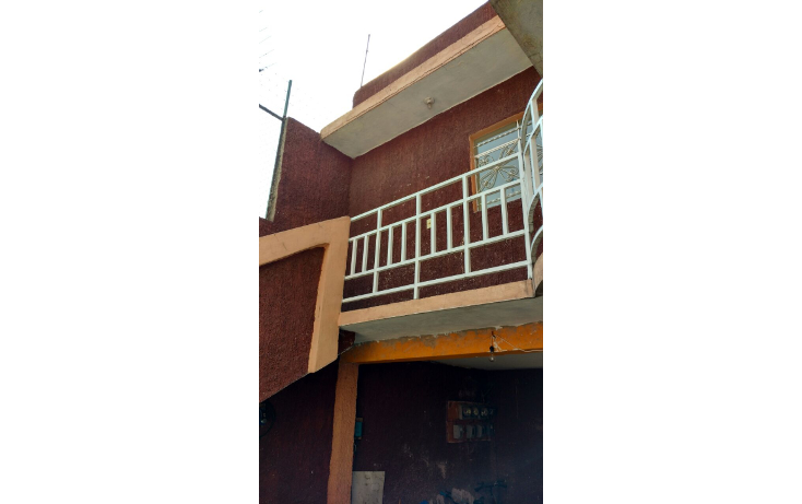 Foto de casa en venta en  , metropolitana segunda sección, nezahualcóyotl, méxico, 1907366 No. 13