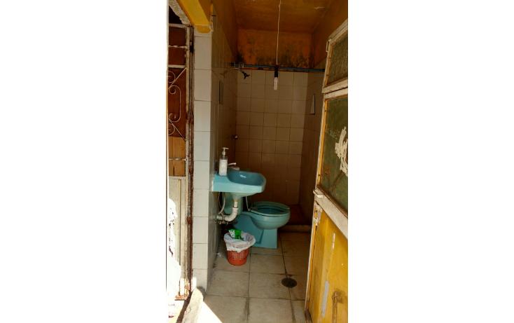 Foto de casa en venta en  , metropolitana segunda sección, nezahualcóyotl, méxico, 1907366 No. 16