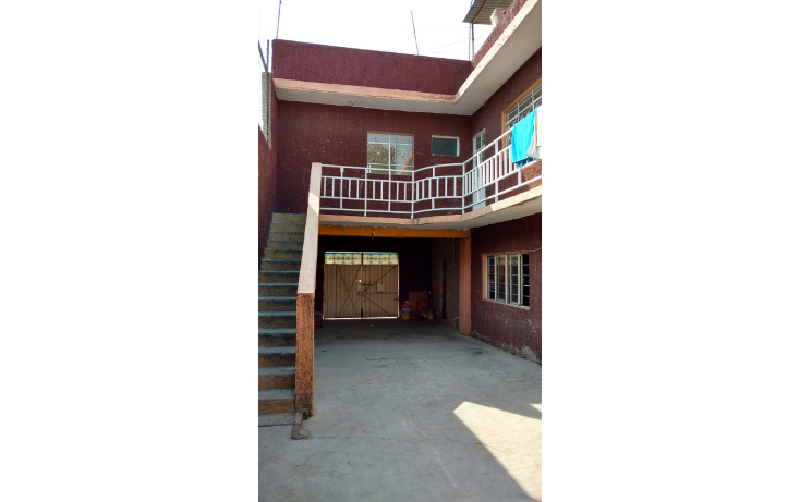 Foto de casa en venta en  , metropolitana segunda sección, nezahualcóyotl, méxico, 1907366 No. 20