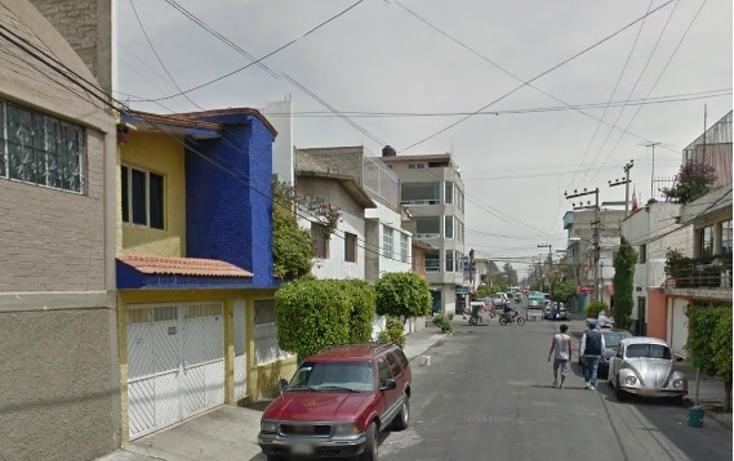 Foto de casa en venta en  , metropolitana segunda sección, nezahualcóyotl, méxico, 704008 No. 02