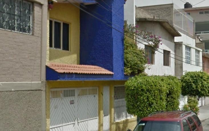 Foto de casa en venta en  , metropolitana segunda sección, nezahualcóyotl, méxico, 704008 No. 04