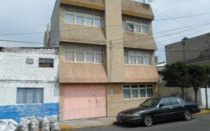 Foto de departamento en venta en, metropolitana tercera sección, nezahualcóyotl, estado de méxico, 1045389 no 01