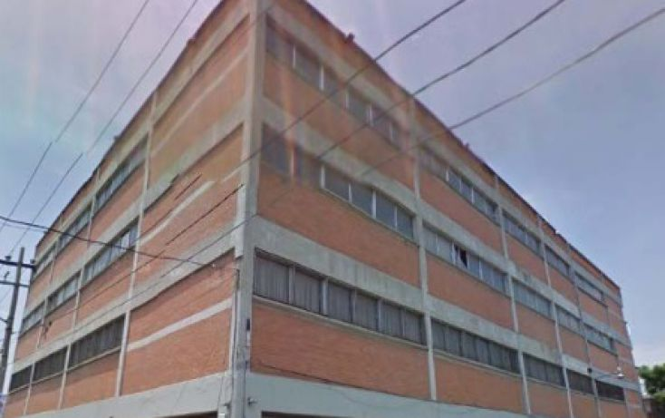 Foto de edificio en venta en, metropolitana tercera sección, nezahualcóyotl, estado de méxico, 1360935 no 01