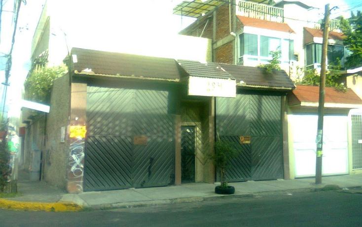 Foto de casa en venta en  , metropolitana tercera secci?n, nezahualc?yotl, m?xico, 1121085 No. 08