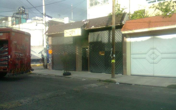 Foto de casa en venta en  , metropolitana tercera secci?n, nezahualc?yotl, m?xico, 1121085 No. 10