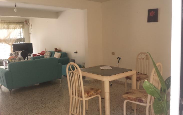 Foto de casa en venta en  , metropolitana tercera sección, nezahualcóyotl, méxico, 1960787 No. 04
