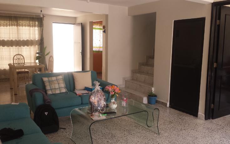 Foto de casa en venta en  , metropolitana tercera sección, nezahualcóyotl, méxico, 2011936 No. 03