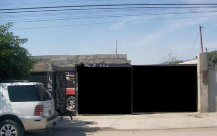 Foto de terreno habitacional en venta en mexicali 20641, buenos aires norte, tijuana, baja california, 388161 No. 01