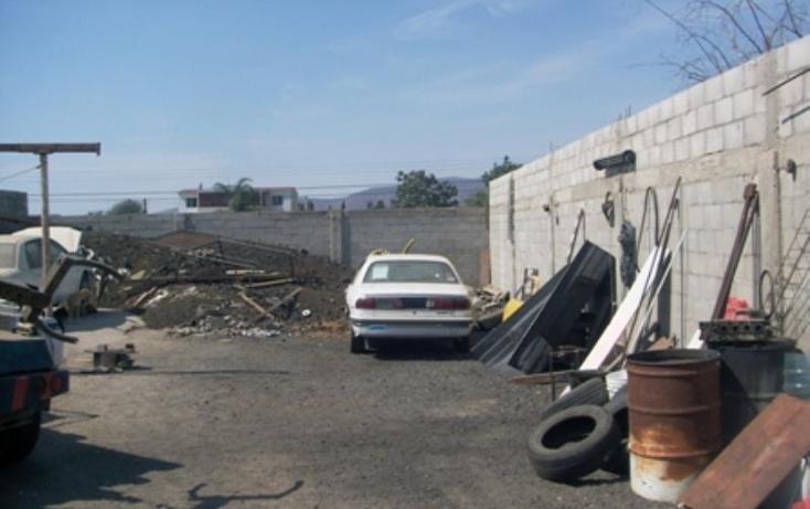 Foto de terreno habitacional en venta en mexicali 20641, buenos aires norte, tijuana, baja california, 388161 No. 02