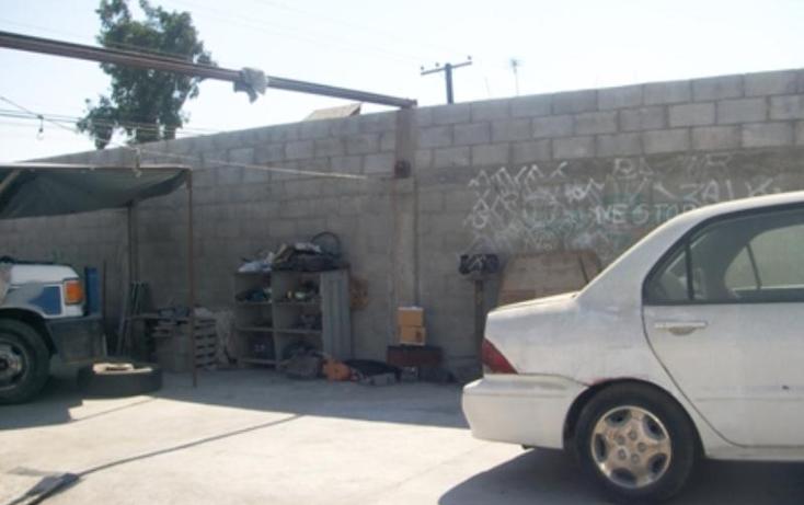 Foto de terreno habitacional en venta en mexicali 20641, buenos aires norte, tijuana, baja california, 388161 No. 04