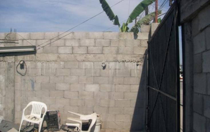 Foto de terreno habitacional en venta en mexicali 20641, buenos aires norte, tijuana, baja california, 388161 No. 06