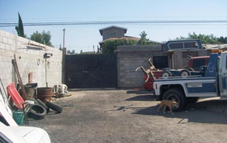 Foto de terreno habitacional en venta en mexicali 20641, buenos aires norte, tijuana, baja california, 388161 No. 07