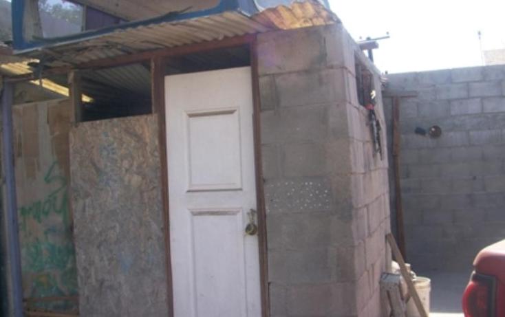 Foto de terreno habitacional en venta en mexicali 20641, buenos aires norte, tijuana, baja california, 388161 No. 08