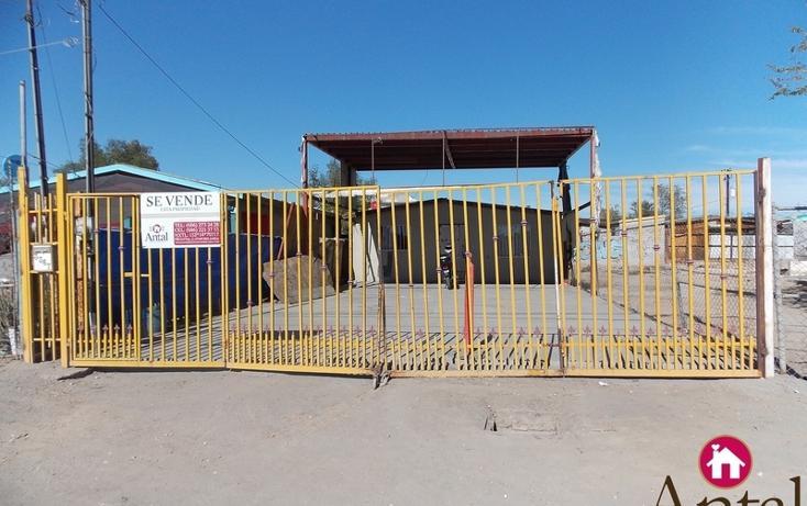 Foto de casa en venta en  , mexicali ii, mexicali, baja california, 1626421 No. 01