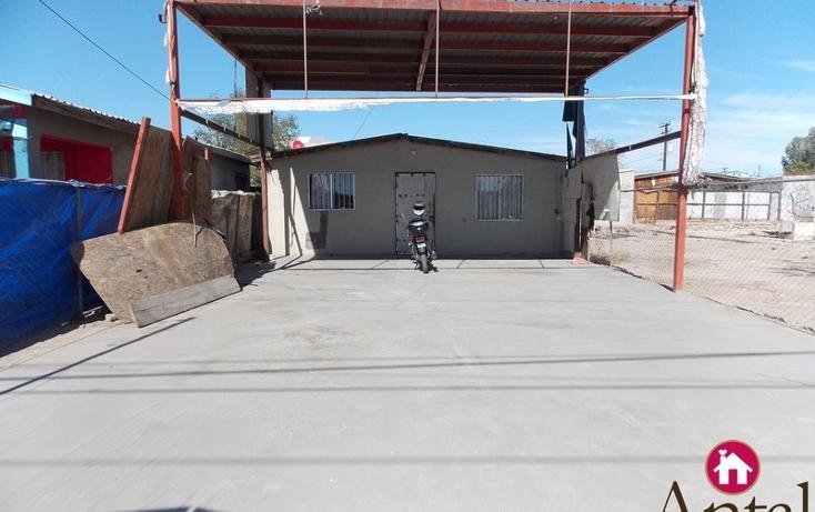 Foto de casa en venta en  , mexicali ii, mexicali, baja california, 1626421 No. 02