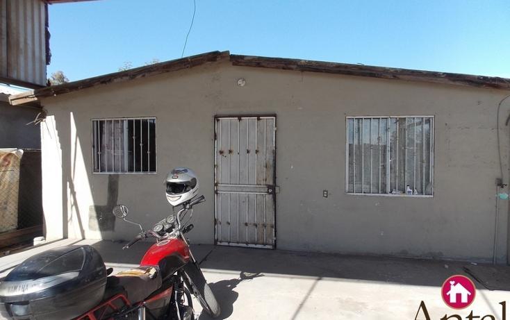 Foto de casa en venta en  , mexicali ii, mexicali, baja california, 1626421 No. 03