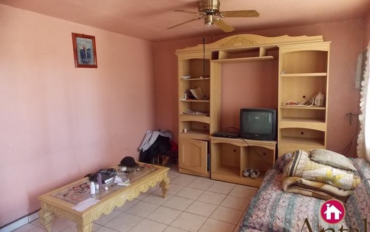 Foto de casa en venta en  , mexicali ii, mexicali, baja california, 1626421 No. 05