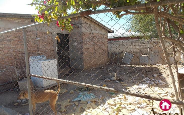Foto de casa en venta en  , mexicali ii, mexicali, baja california, 1626421 No. 17