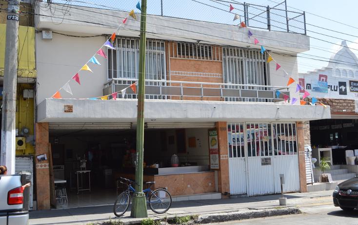 Foto de local en venta en  , mexicaltzingo, guadalajara, jalisco, 1170239 No. 01