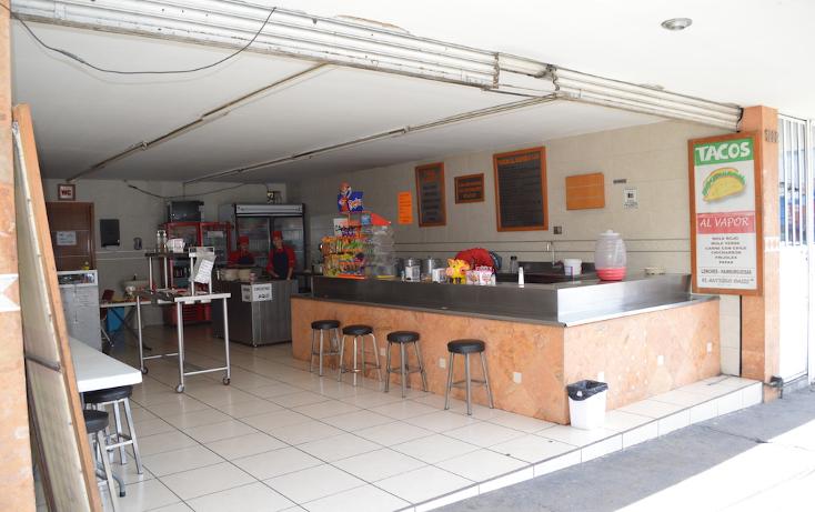 Foto de local en venta en  , mexicaltzingo, guadalajara, jalisco, 1170239 No. 02