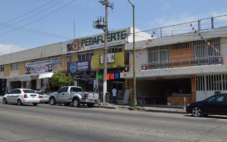 Foto de local en venta en  , mexicaltzingo, guadalajara, jalisco, 1170239 No. 03