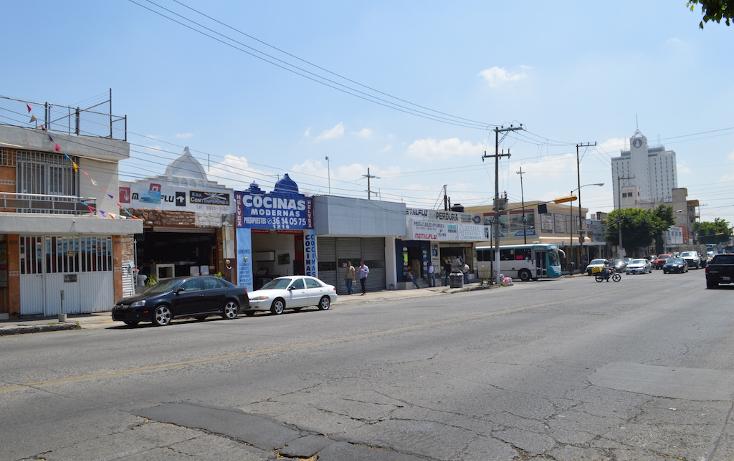 Foto de local en venta en  , mexicaltzingo, guadalajara, jalisco, 1170239 No. 04