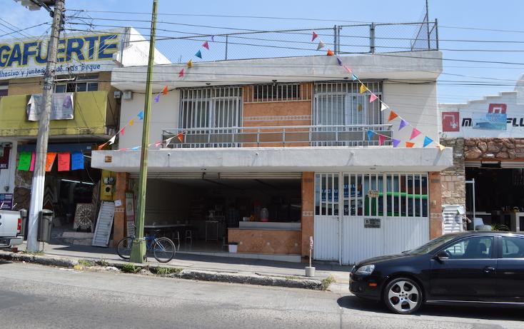 Foto de local en venta en  , mexicaltzingo, guadalajara, jalisco, 1170239 No. 27