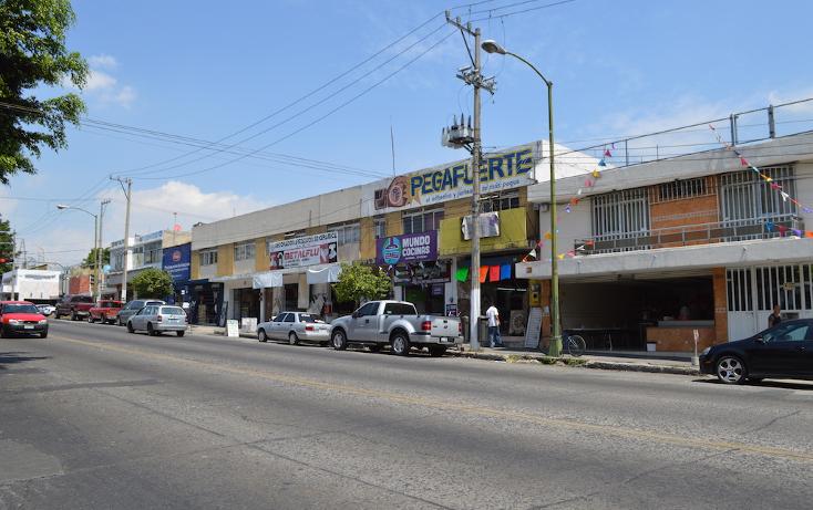 Foto de local en venta en  , mexicaltzingo, guadalajara, jalisco, 1170239 No. 28