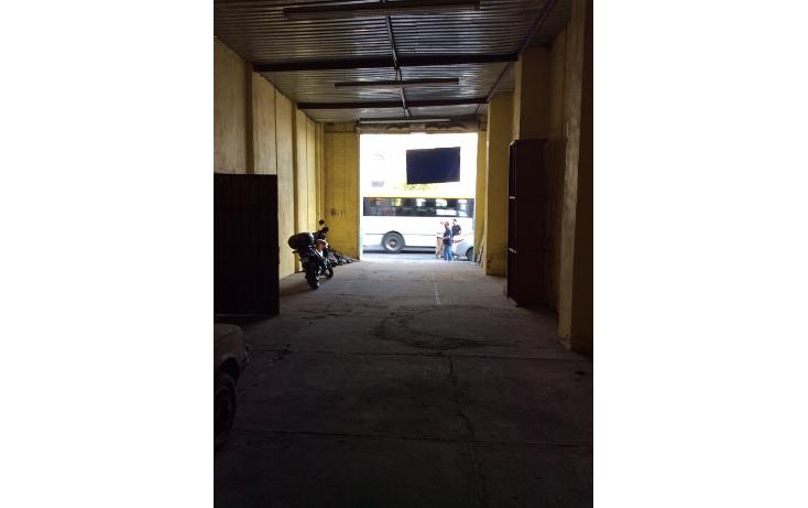 Foto de nave industrial en renta en  , mexicaltzingo, guadalajara, jalisco, 1408039 No. 02