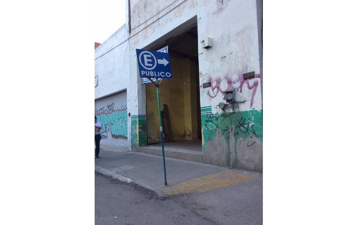 Foto de nave industrial en renta en  , mexicaltzingo, guadalajara, jalisco, 1408039 No. 06