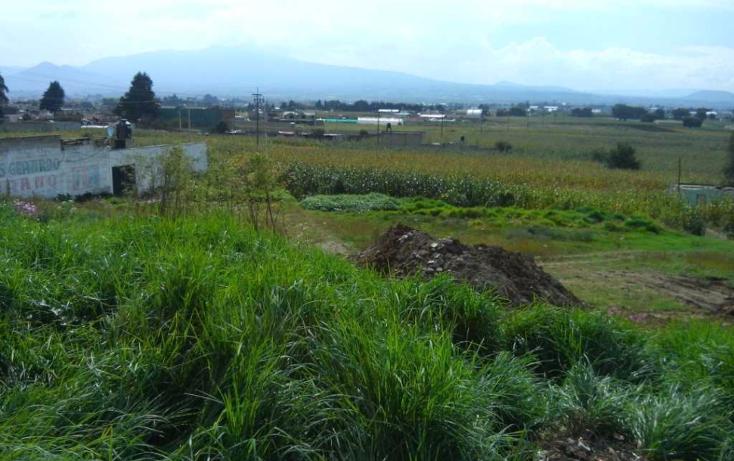 Foto de terreno habitacional en venta en  , mexicaltzingo, mexicaltzingo, méxico, 1097863 No. 03