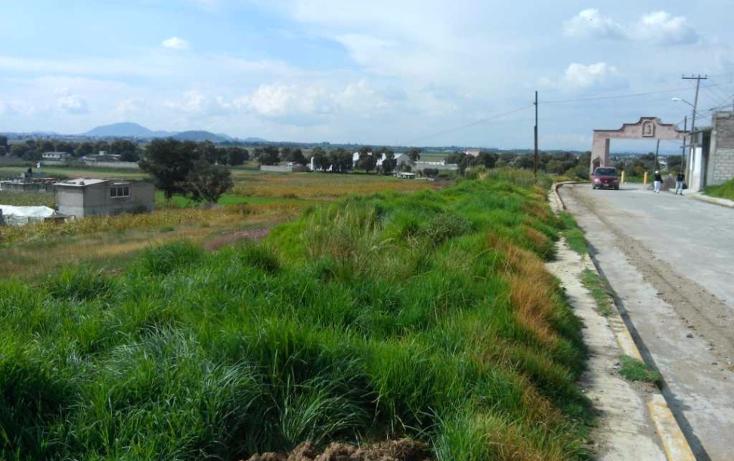 Foto de terreno habitacional en venta en  , mexicaltzingo, mexicaltzingo, méxico, 1097863 No. 04