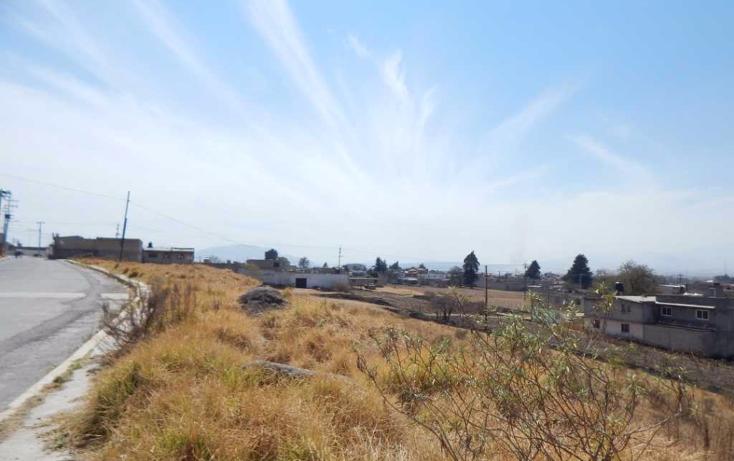Foto de terreno habitacional en venta en  , mexicaltzingo, mexicaltzingo, méxico, 1097863 No. 05