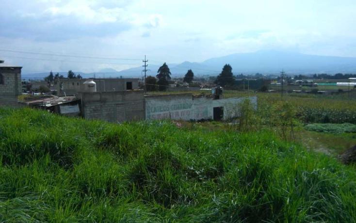 Foto de terreno habitacional en venta en  , mexicaltzingo, mexicaltzingo, méxico, 1097863 No. 08