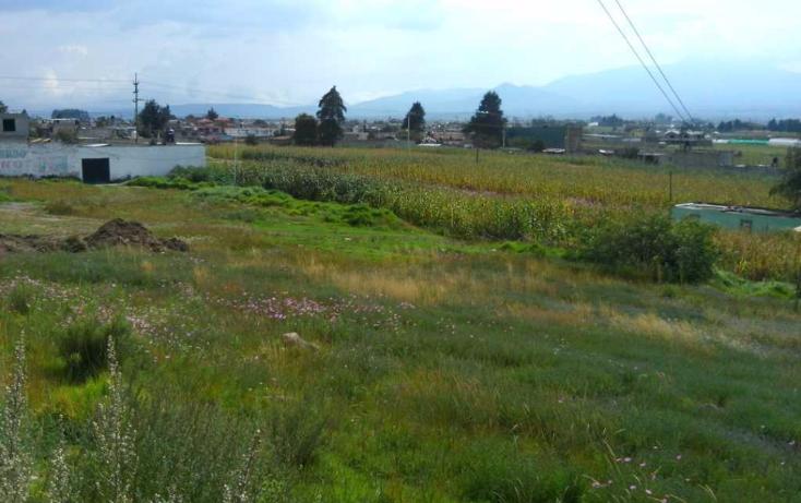 Foto de terreno habitacional en venta en  , mexicaltzingo, mexicaltzingo, méxico, 1097863 No. 09