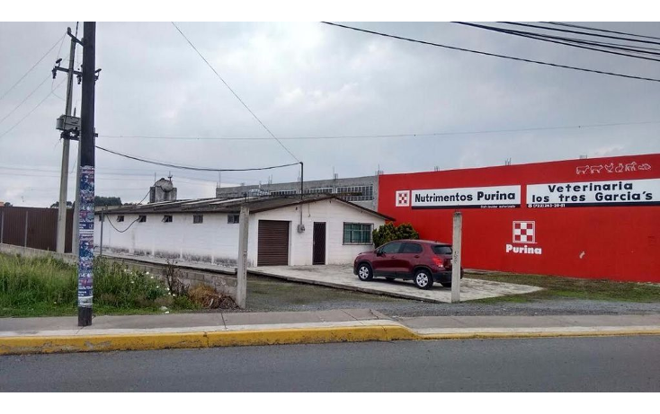 Foto de terreno comercial en venta en  , mexicaltzingo, mexicaltzingo, méxico, 1239917 No. 06