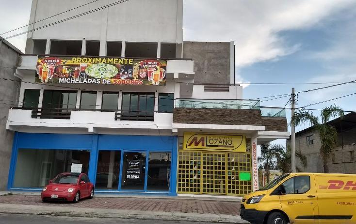 Foto de local en renta en  , mexicaltzingo, mexicaltzingo, méxico, 1252287 No. 01