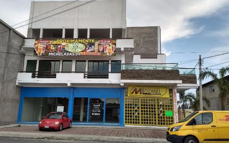 Foto de local en renta en  , mexicaltzingo, mexicaltzingo, méxico, 1252287 No. 02