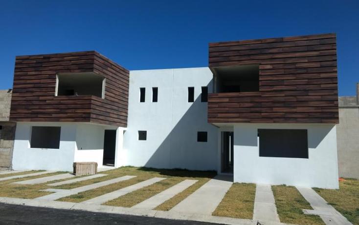 Foto de casa en venta en  , mexicaltzingo, mexicaltzingo, méxico, 4237082 No. 01