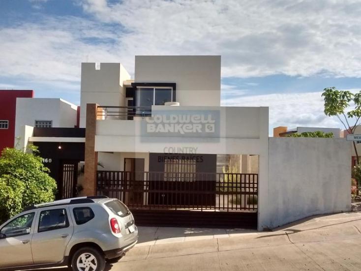 Foto de casa en venta en  1160, perisur, culiacán, sinaloa, 1518857 No. 01