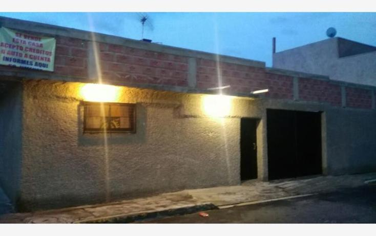 Foto de casa en venta en mexico 1, agrícola oriental, iztacalco, distrito federal, 2561024 No. 05