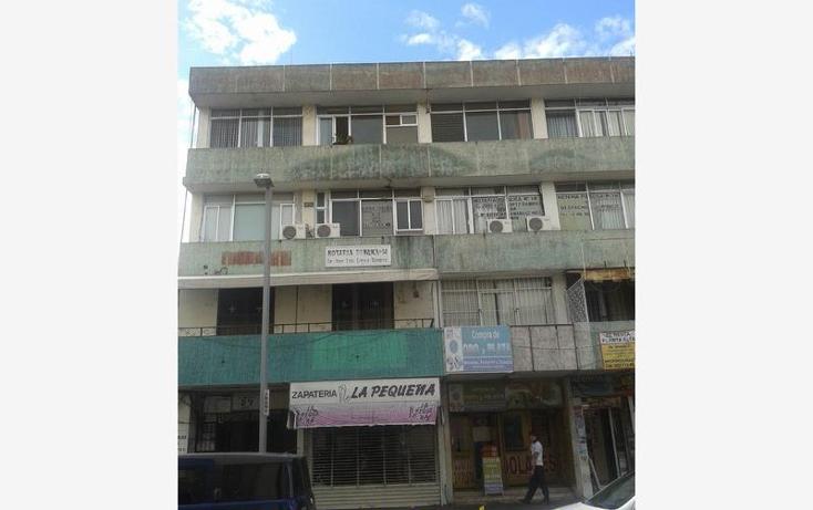 Foto de oficina en renta en  27, tepic centro, tepic, nayarit, 1425423 No. 01