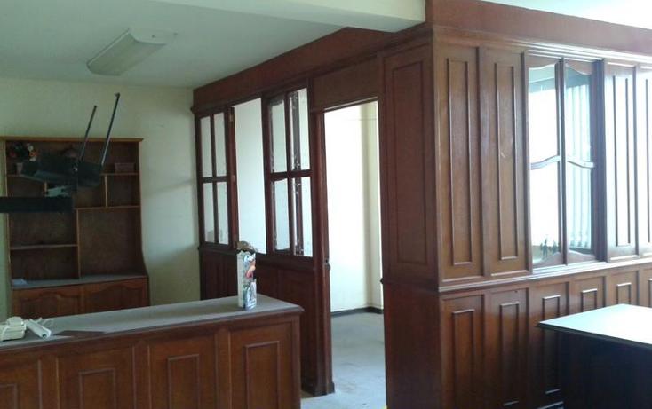 Foto de oficina en renta en  27, tepic centro, tepic, nayarit, 1425423 No. 03