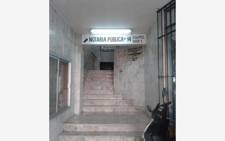 Foto de oficina en renta en  27, tepic centro, tepic, nayarit, 1425423 No. 06