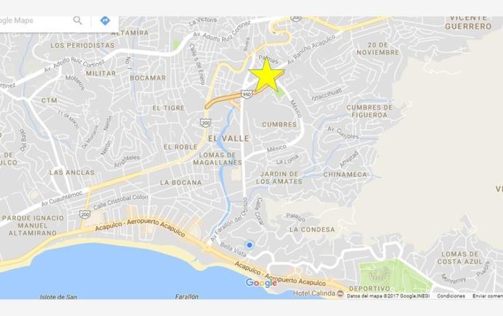 Foto de departamento en venta en mexico 334, las cumbres, acapulco de juárez, guerrero, 3434991 No. 08