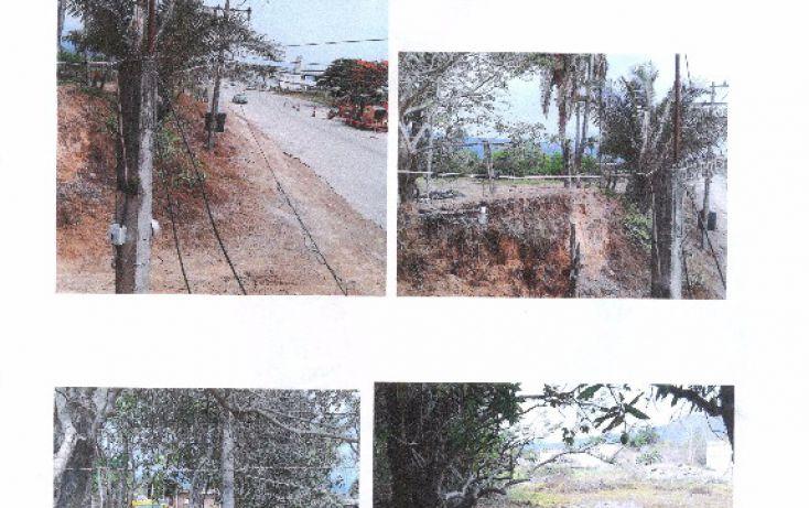 Foto de terreno habitacional en venta en mexico 825, la floresta, puerto vallarta, jalisco, 1703832 no 02