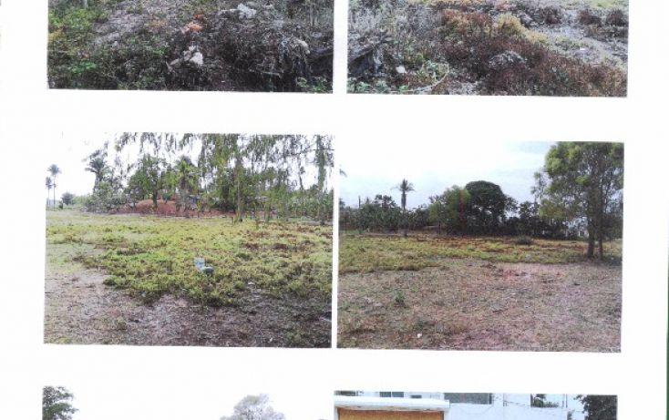 Foto de terreno habitacional en venta en mexico 825, la floresta, puerto vallarta, jalisco, 1703832 no 03