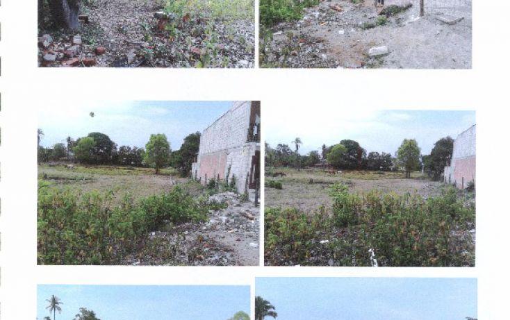 Foto de terreno habitacional en venta en mexico 825, la floresta, puerto vallarta, jalisco, 1703832 no 05